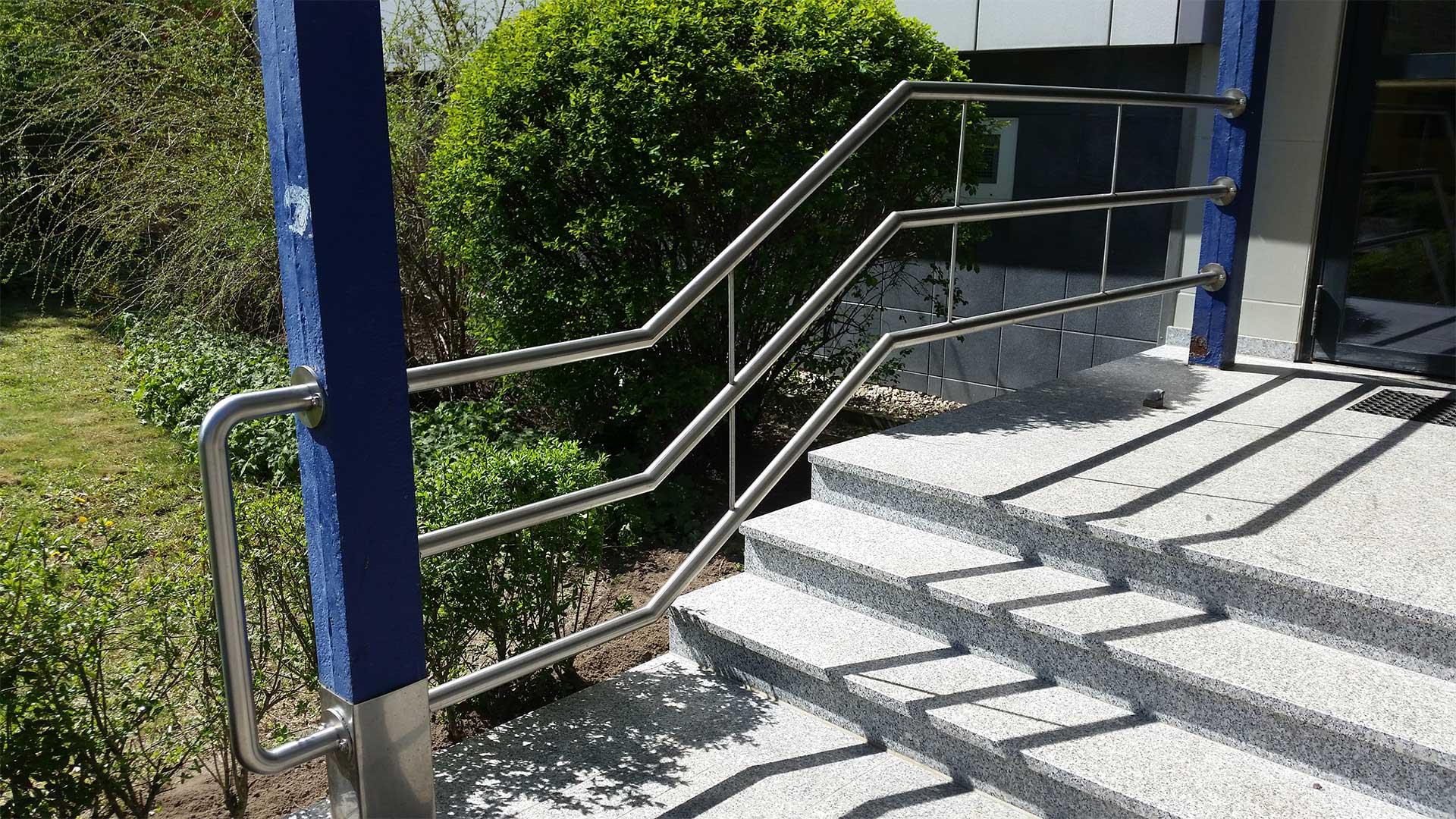 Treppengeländer-3